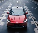 Le constructeur automobile Xpeng Motors lève 400 millions chez Xiaomi