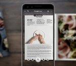 L'app photo de Google va intégrer Lens et proposer de traduire vos documents