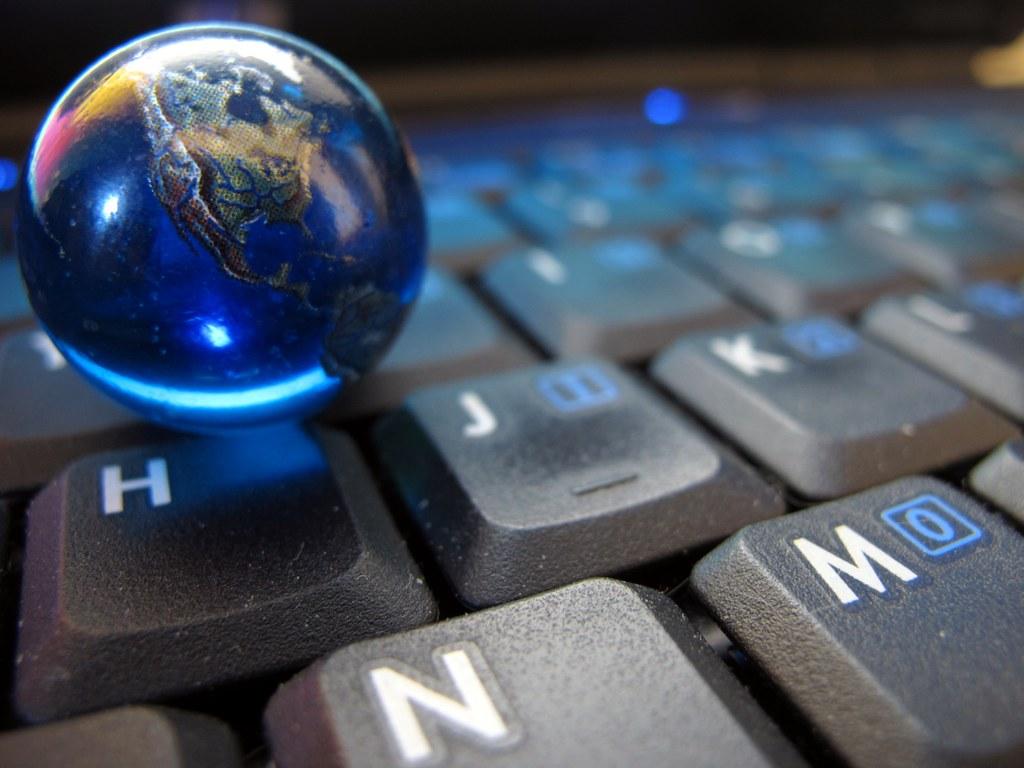 Un chercheur britannique estime que l'accès à Internet devrait être un droit fondamental