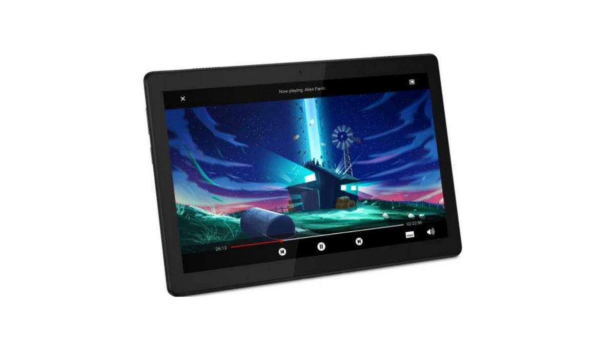 tablette Lenovo Tab M10HD 10,1 pouces