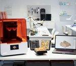 Les dentistes pourront bientôt imprimer en 3D couronnes, prothèses dentaires et dentiers