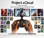 Xbox annonce l'arrivée du