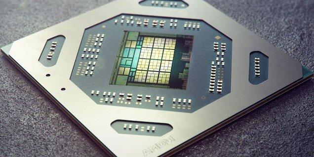 Après la Radeon Pro 5300M sur MacBook Pro 16, AMD ajoute les Radeon RX 5300M à son lineup