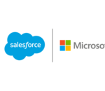 Salesforce choisit Microsoft Azure pour son service Marketing Cloud
