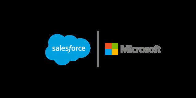 Salesforce choisit Microsoft Azure pour son service Marketing Cloud