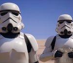 Un skin Stormtrooper débarque sur Fortnite à l'occasion de la sortie de Star Wars Jedi: Fallen Order