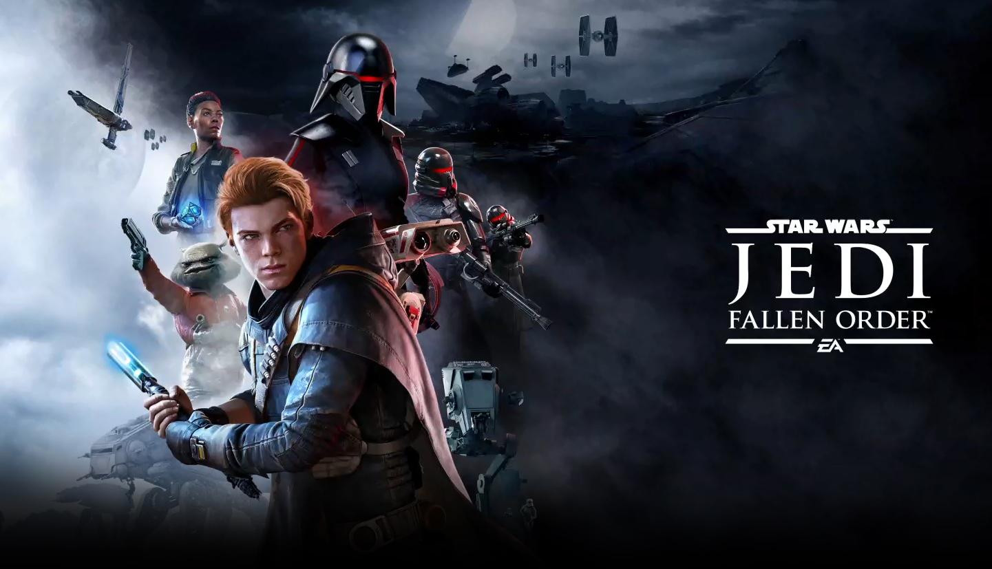 Star Wars Jedi Fallen Order bat des records sur PC et en dématérialisé