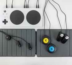 Logitech G dévoile son Adaptive Gaming Kit pour les joueurs à mobilité réduite