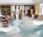 Votre maison côtière sera-t-elle sous l'eau chaque année en 2050/2100 ?