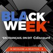 Black Friday Cdiscount : les offres du mardi à ne pas manquer