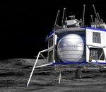 Cinq nouvelles entreprises pour emmener du matériel sur la Lune