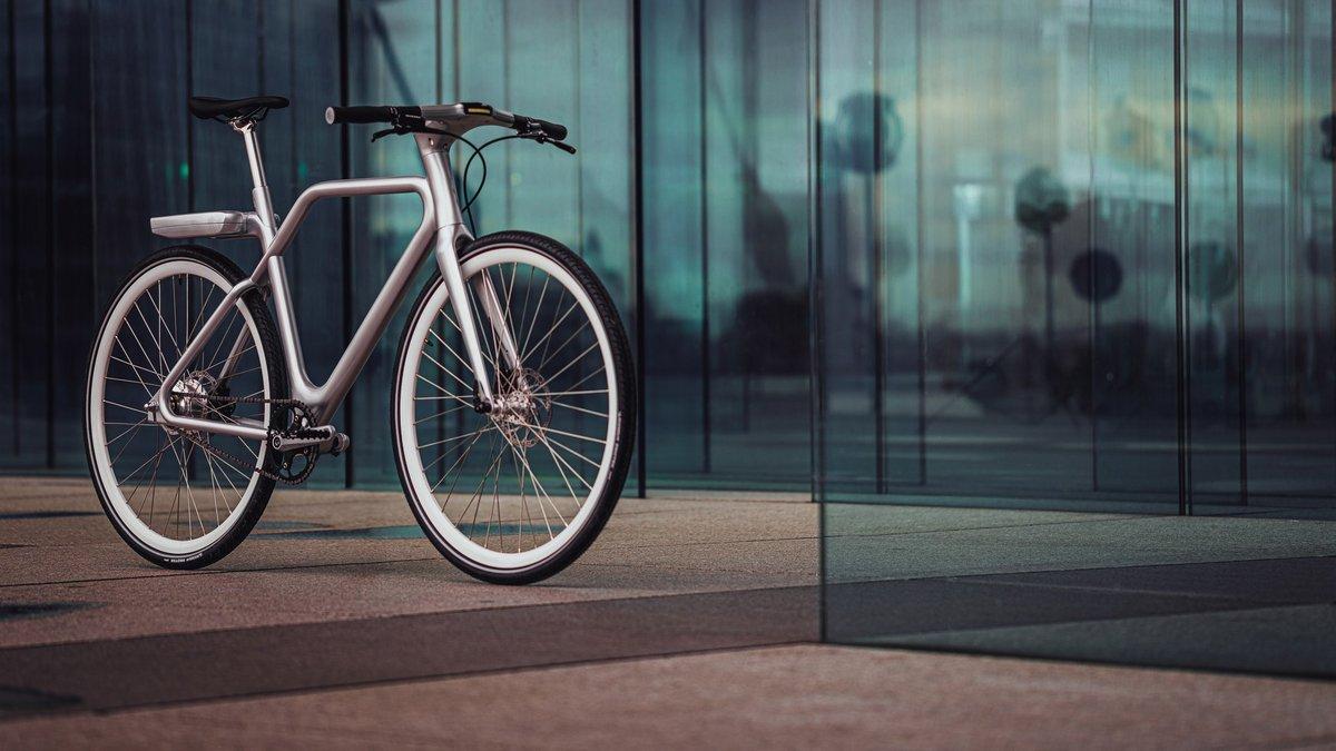 Angell e-bike ©© ART PRISM - Damien Blanchard
