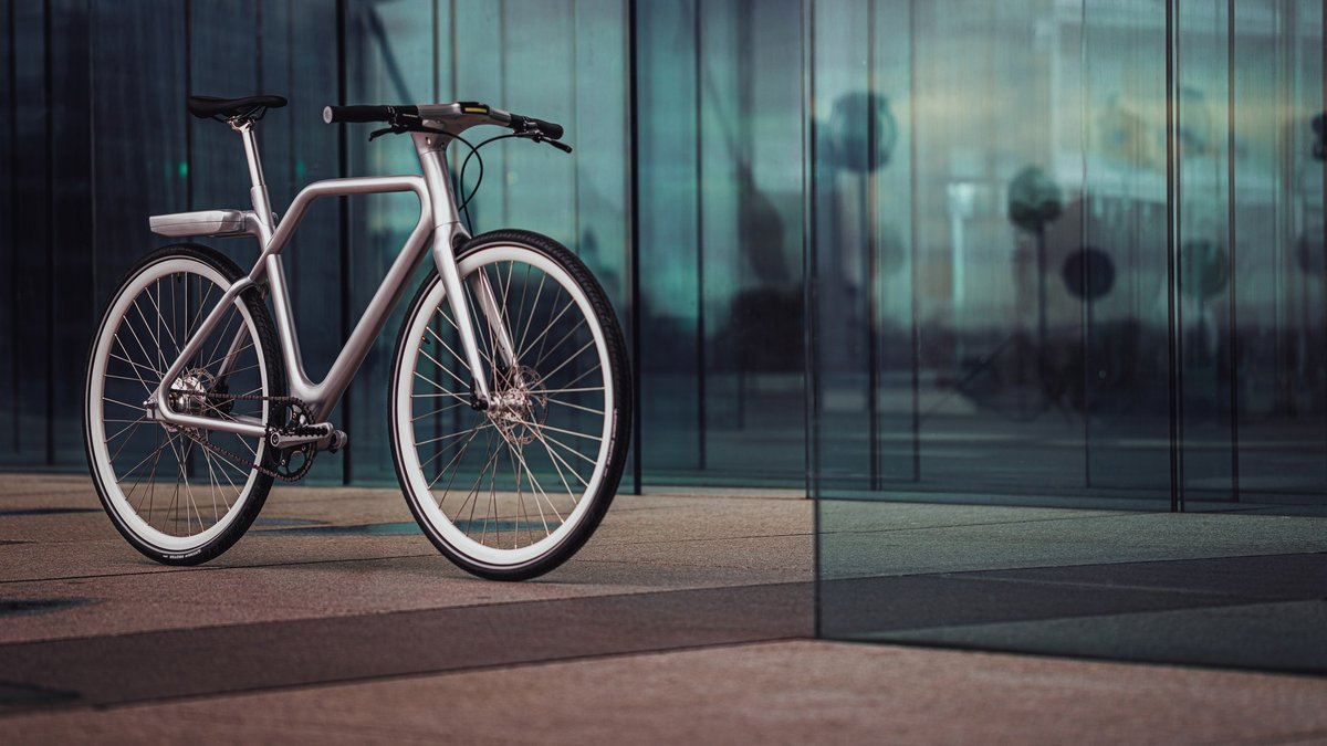 Angell e-bike © © ART PRISM - Damien Blanchard