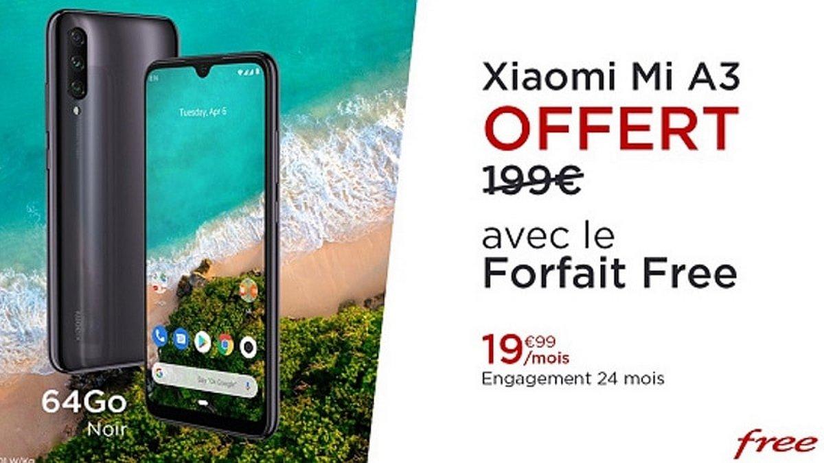 Vente Privée Free