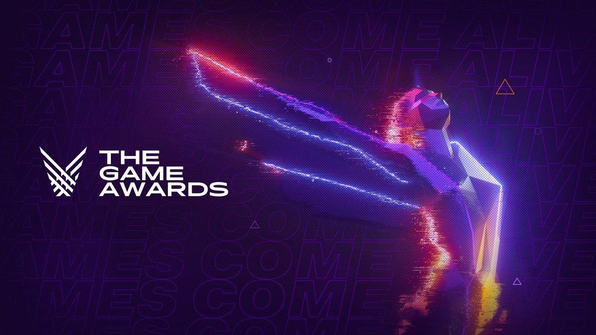 Game Awards 2019