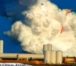 Le Starship de SpaceX explose lors d'un test de réservoir