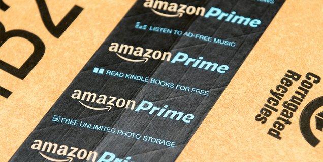 Amazon dévoile le calendrier pour recevoir ses commandes avant Noël