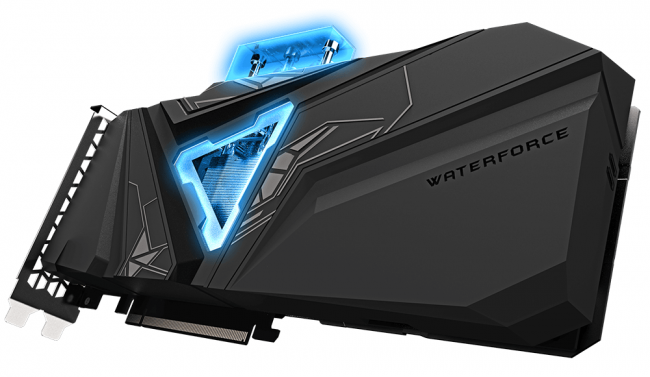 GeForce RTX 2080 SUPER GAMING OC Waterforce WB 8G_1