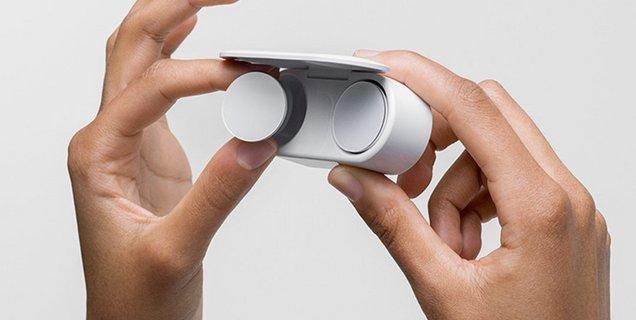 Les Earbuds de Microsoft reportés au printemps 2020