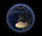 Missionnée par l'ESA, la start-up ClearSpace va désorbiter un débris du lanceur Vega