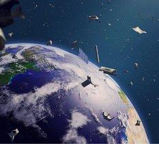 Initiative ClearSpace : l'ESA signe officiellement pour nettoyer l'orbite basse de la Terre