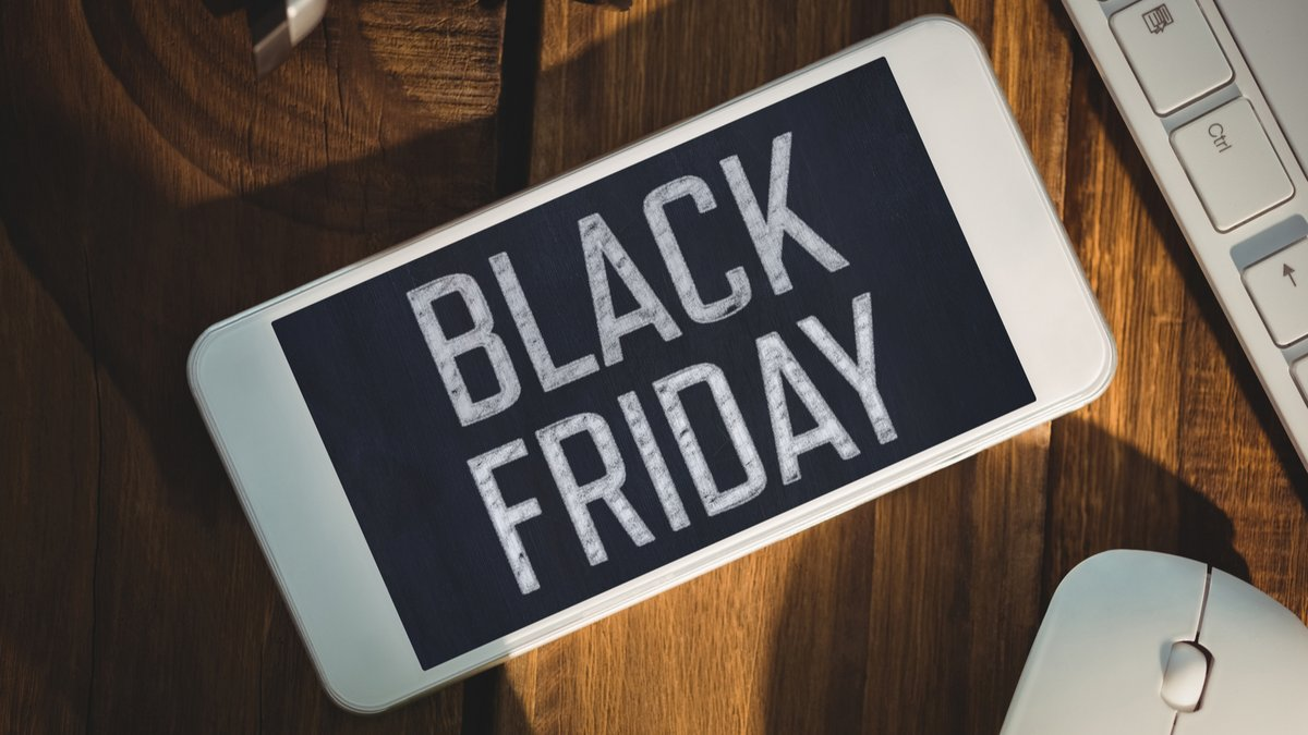 Black Friday 2019