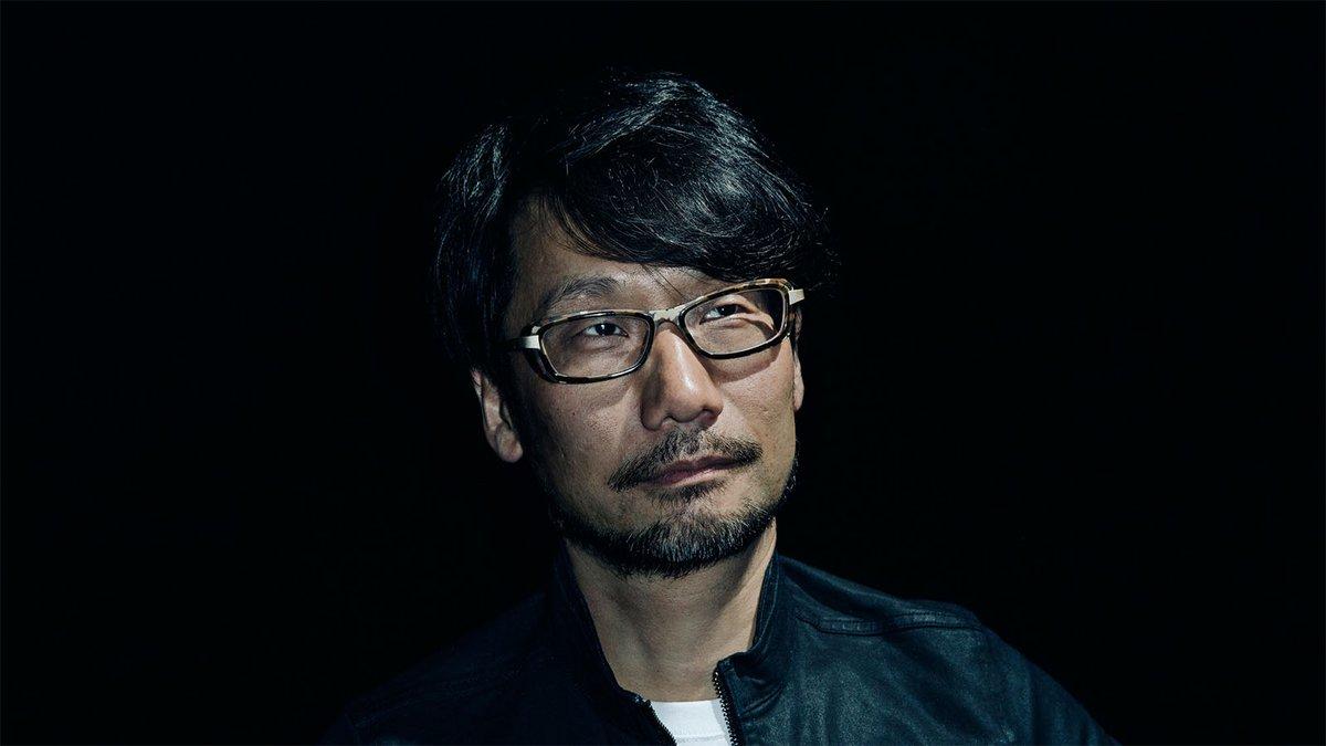 Hideo Kojima © Destructoid