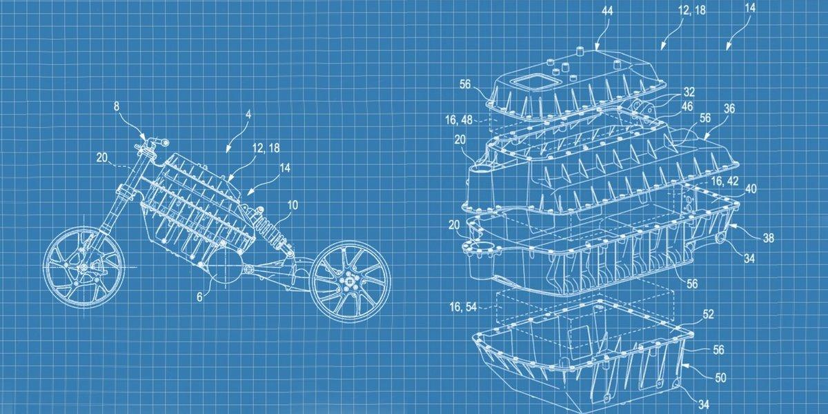 BMW plans sportive électrique