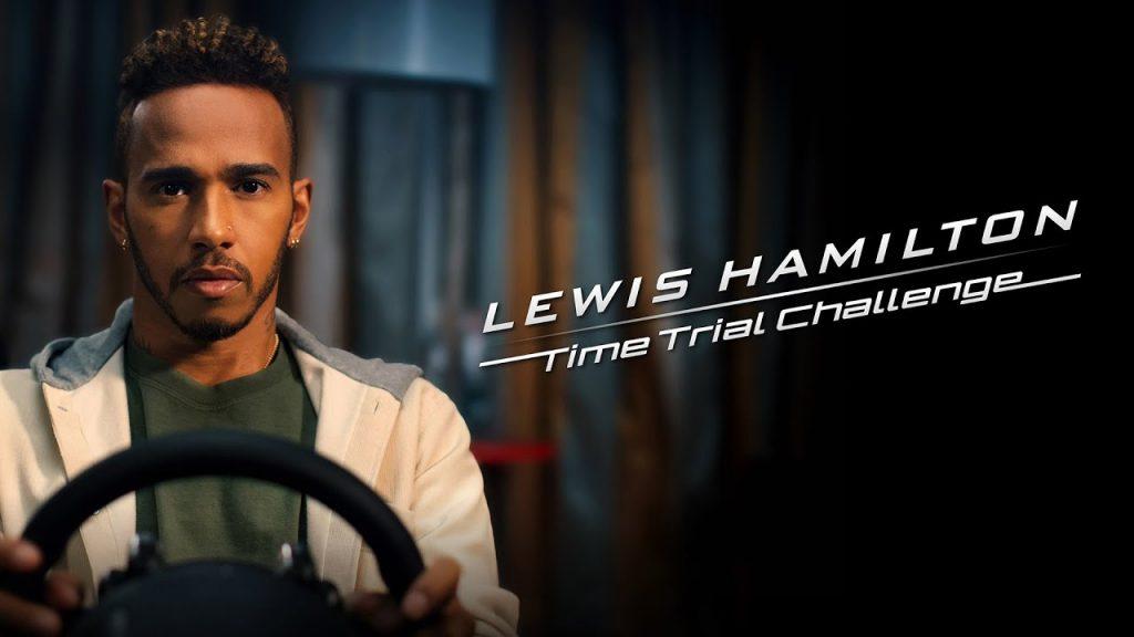 GT Sport Hamilton