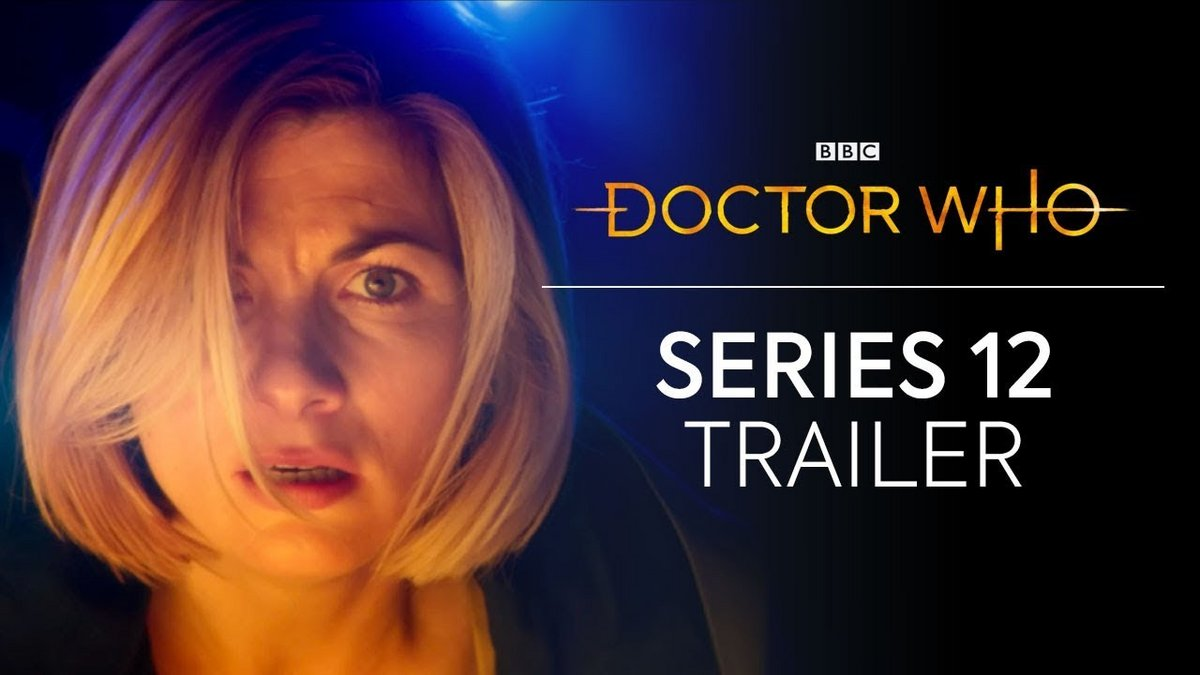 Dr Who 12
