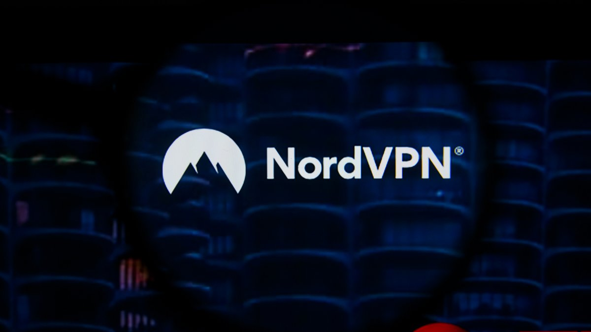 NordVPN © II.studio / Shutterstock.com