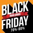 Black Friday Amazon et Cdiscount : le TOP des offres à saisir ce soir !