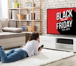 Black Friday Rakuten : Top 3 des promos sur les Smart TV Samsung