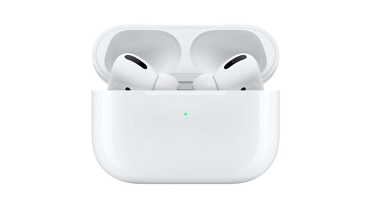 AirPods Pro BP