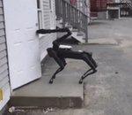 La police du Massachusetts teste le robot-chien de Boston Dynamics