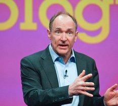 Tim Berners-Lee va vendre aux enchères le code source originel du World Wide Web en tant que NFT