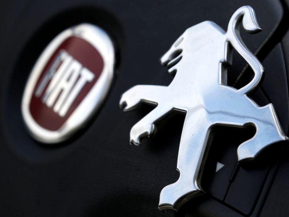 Fiat Chrysler PSA