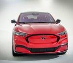 La Ford Mustang Mach-E électrique est victime de son succès aux Etats-Unis