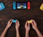 Nintendo Switch : une nouvelle mini-manette en approche !