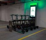 Bientôt des stations de rechargement de trottinettes électriques à Paris