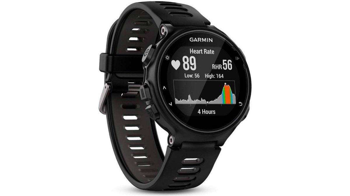 montre GPS Multisports Garmin Forerunner 735XT.jpg