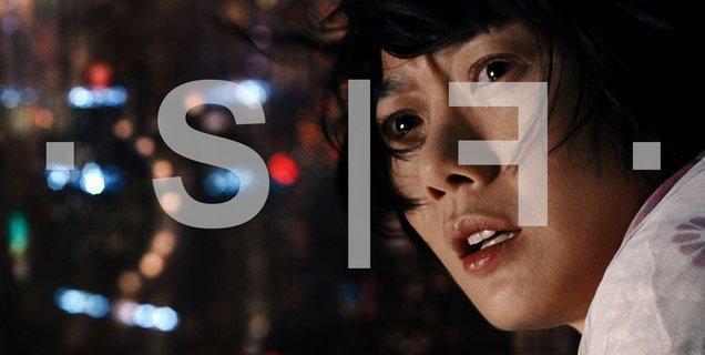 · S | F · La chronique s'envole vers le cinéma avec Cloud Atlas