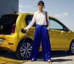 La Volkswagen e-up! 2.0 électrique affiche ses prix en France