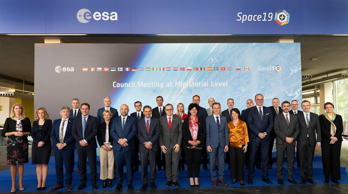 ESA Space 19+