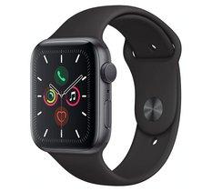 Soldes d'été : l'Apple Watch Série 5 à son meilleur prix chez Rakuten !