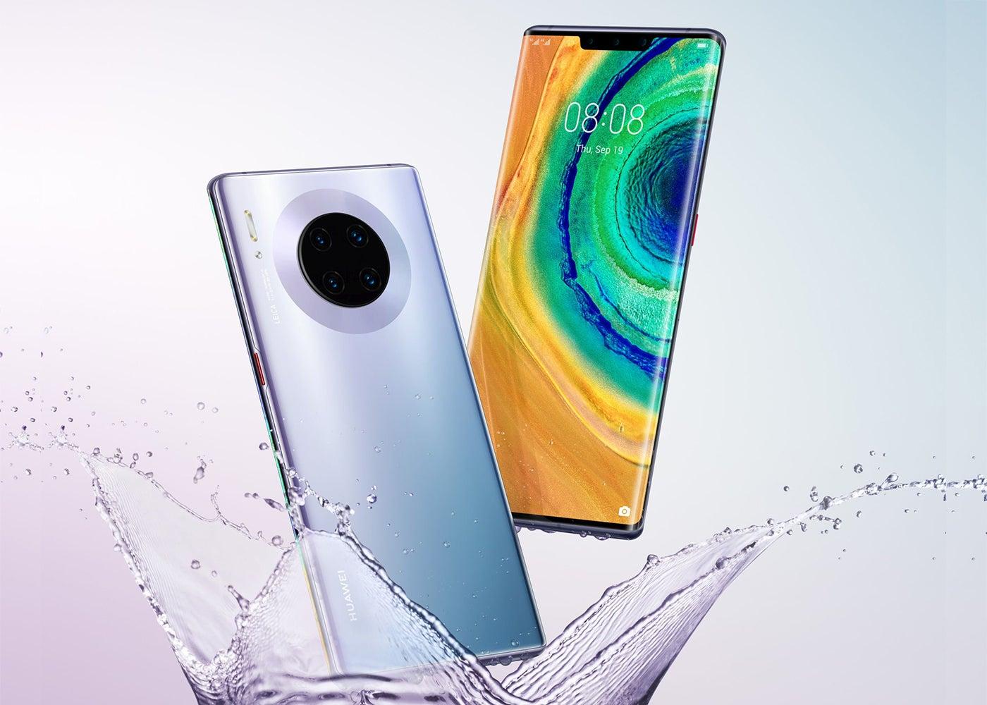 Huawei a vendu 240 millions de smartphones en 2019 (oui, quand même)