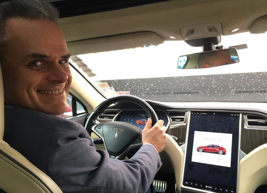 Tesla 1 Million