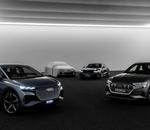 Audi investit 12 milliards dans l'électrique et promet 30 nouveaux véhicules d'ici 2025