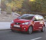 Seat Mii Electric : nos impressions sur cette voiture électrique à 16 000 euros