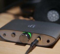 Test iFi Audio Zen Dac : Le petit galet audio qui assure le rapport qualité-prix